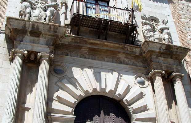 Toledo Town Hall
