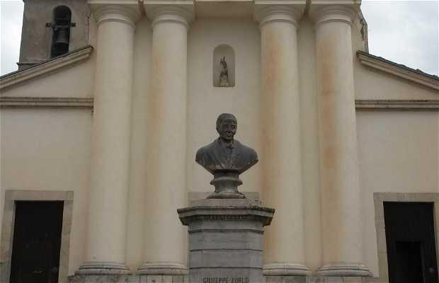 Parrocchia San Michele Arcangelo - Baranello (CB)