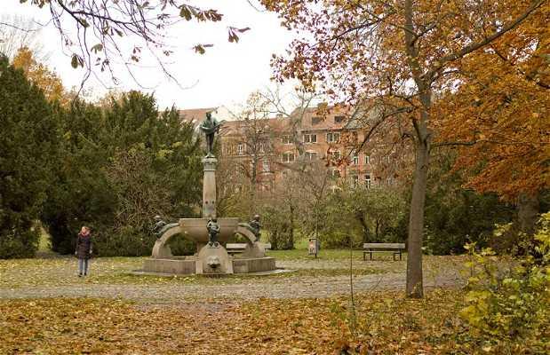 Parque Rosenau