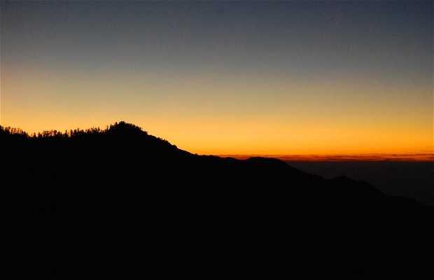 Poon Hill (Cordillera de Annapurna)