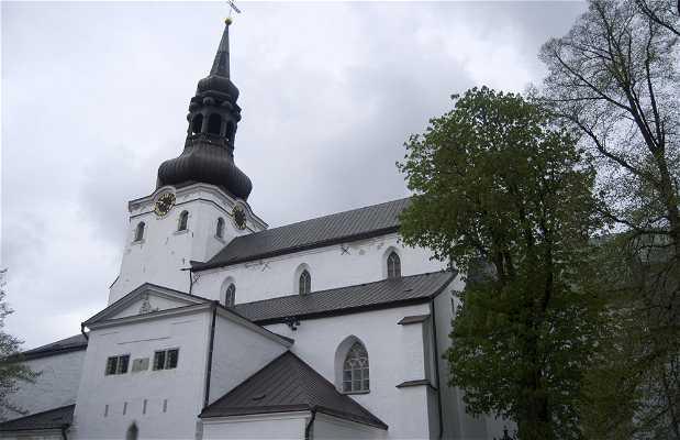 Mirador de la Cathédrale de Santa María