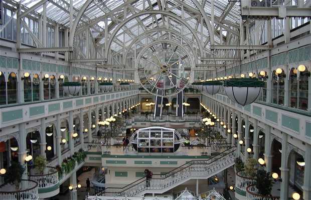 Shopping St. Stephen's Green