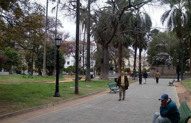 Praça 9 de Julho