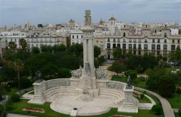 Monumento a la Constitución de 1812