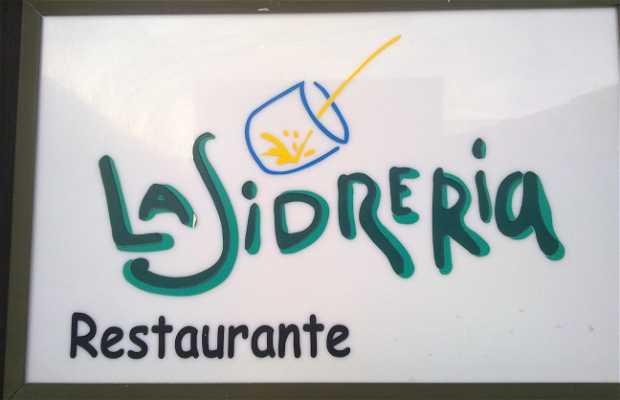 La Sidreria