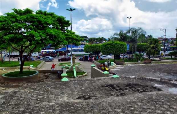 Plaza Admar Braga Guimarães