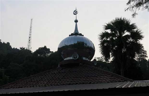 Mezquita de Iboih