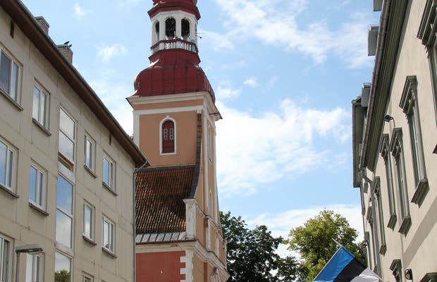 Iglesia de Santa Elizabeth