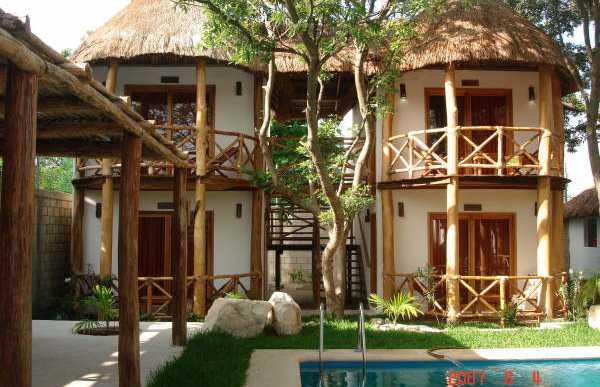 Villaggio di Isola Aguada