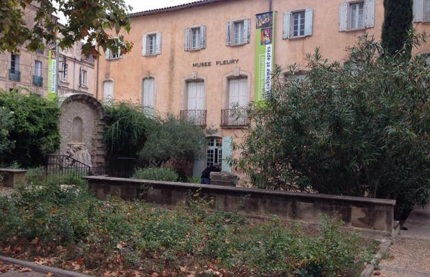 Lodeve Museum