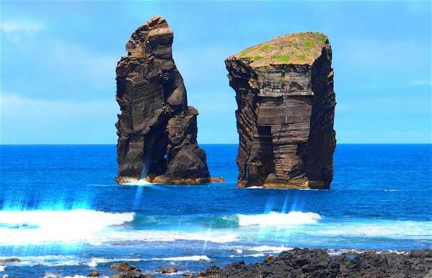 Cliffs Mosteiros