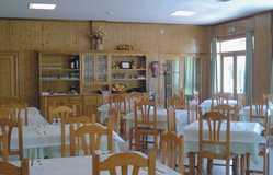 Restaurante Bayo
