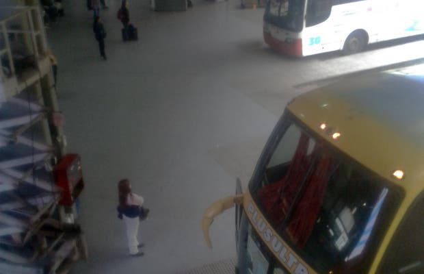 Terminal de Buses de Córdoba