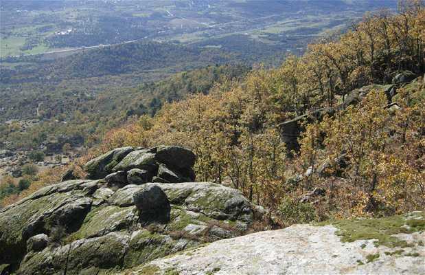 Cerro Guisando
