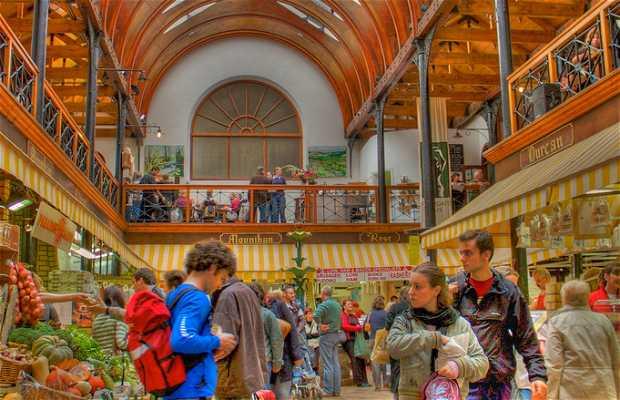 Mercado English Market