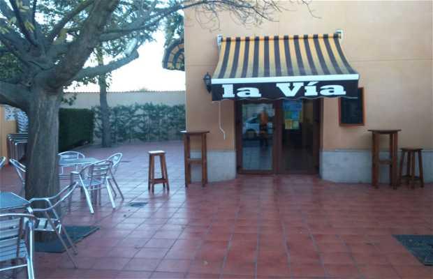 Bar La Vía