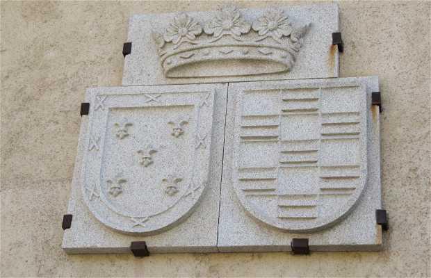 Palacio de los Marqueses de Oquendo
