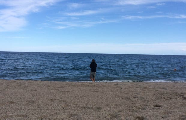 La mer méditéranée