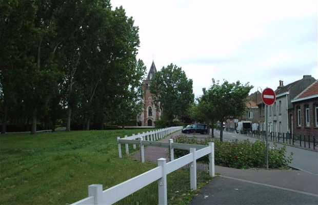 Iglesia Sainte Chrysole
