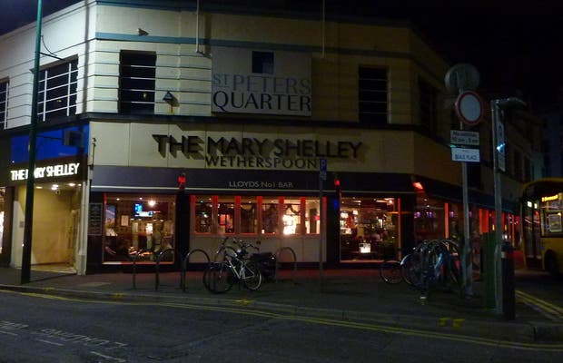The Mary Selley