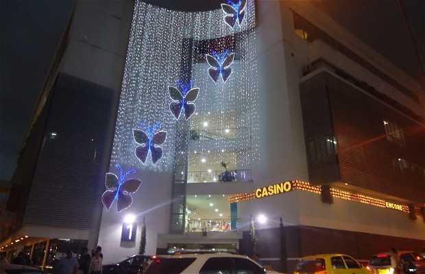 La Quinta Centro Comercial