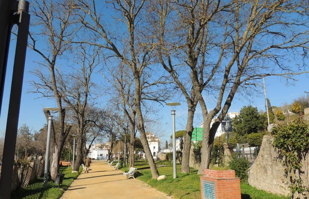 Parque El Caminillo