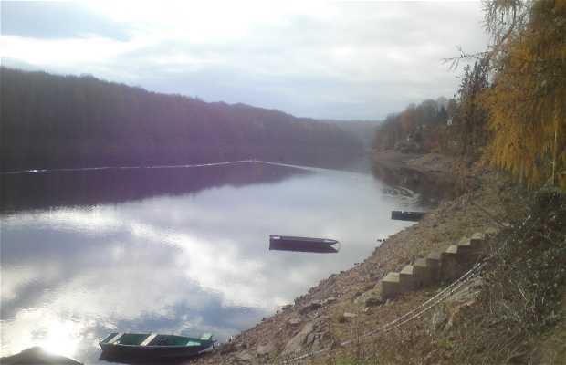 Lac De Pont Et Massene A Pont Et Massene 2 Experiences Et 5