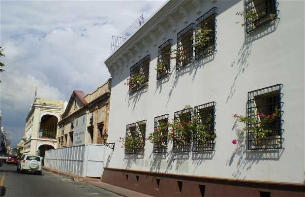 Ex-Cárcel Real - Museo Catedralicio