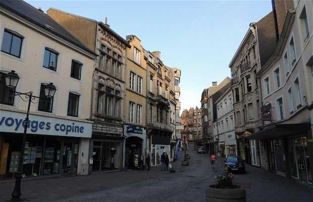 La Grand Rue