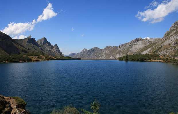 Ruta Lago del Valle