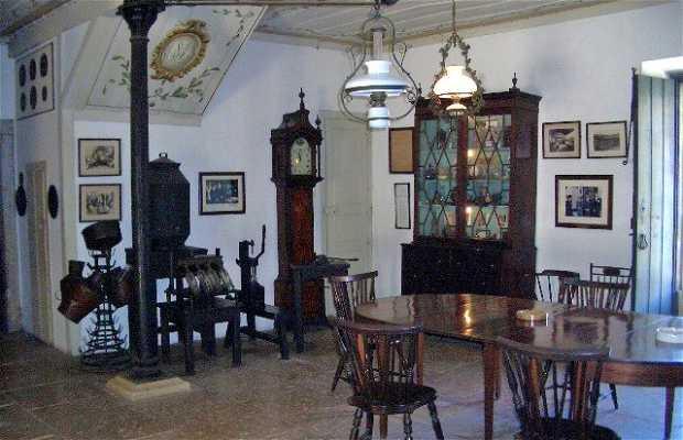 Casa Museo Jose María da Fonseca