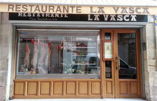 La Vasca Restaurant
