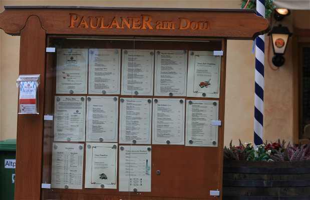 Paulanergarten