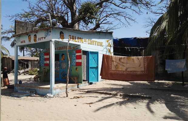 Isola di Egueye