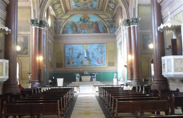 Igreja Matriz de Nossa Senhora Imaculada Conceição
