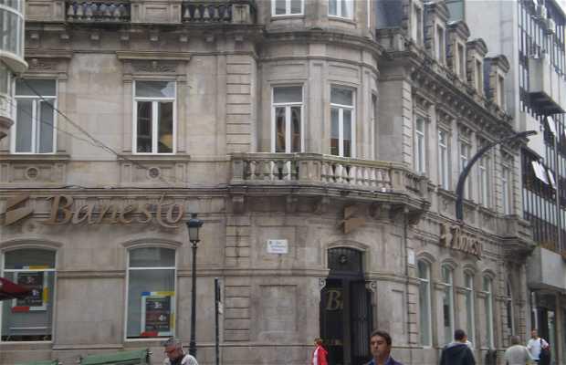 Casa de Estanislao Durán