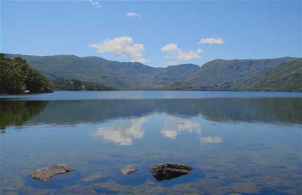 Lago de Seabra