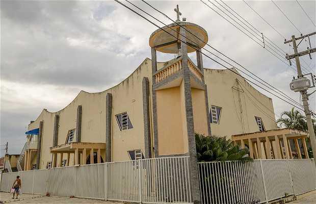 Igreja de Nossa Senhora Aparecida