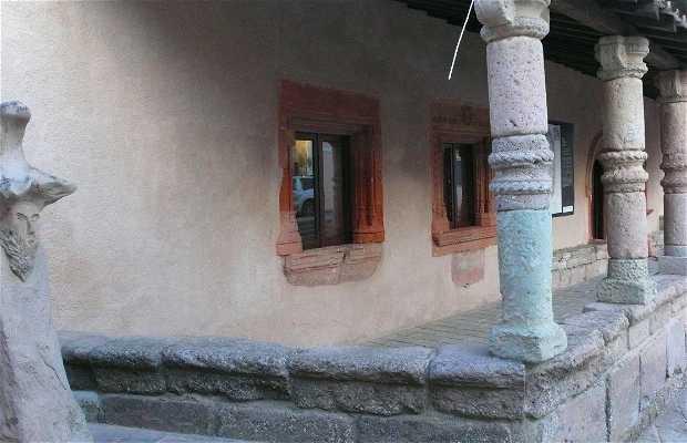 Casa Madeddu