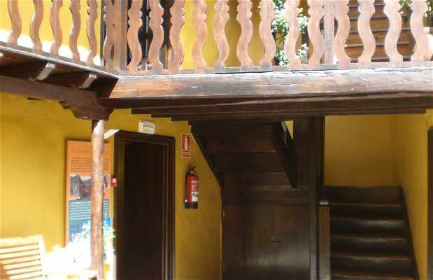 Casa Echeverría