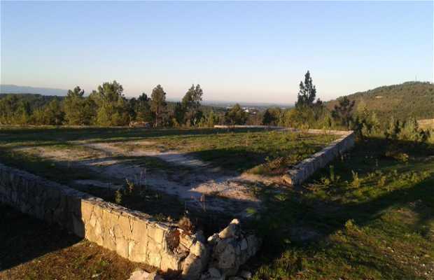Parque de Merendas de São Miguel de Poiares