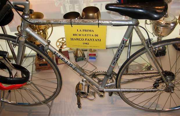 Marco Pantani Museum