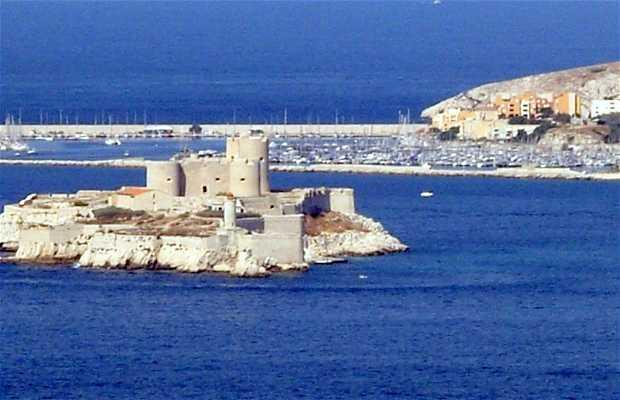 Castillo de If
