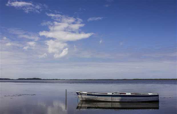 Lagoa de São José de Imbassaí