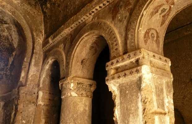 Iglesia de Selime