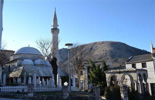 Mezquita Nesuhaga Vucijakovic