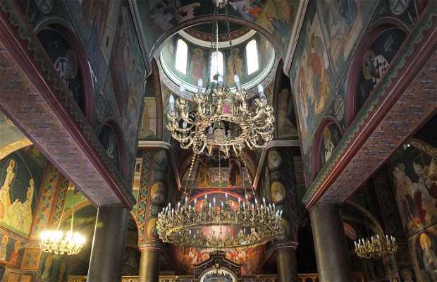 Santa Iglesia Catedral de los Santos Andrés y Demetrio