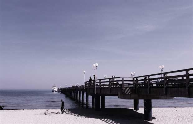 Playa de Binz