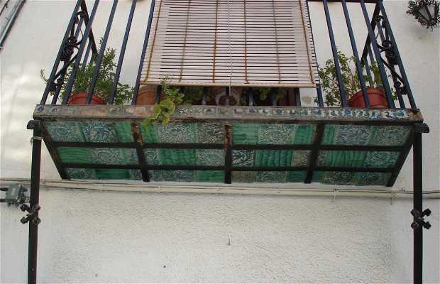 Granada (CIudad Vieja)