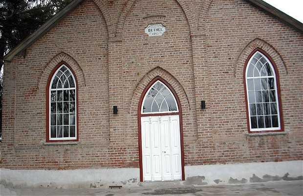 Capilla Bethel